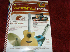 Battle Cry religious Vertical Music Worshiptools toolbook dvd cd lyric guitar