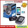 Omron M7 Intelli IT Upper Arm Blood Pressure Monitor with Wrap Cuff (22-42 cm)
