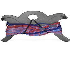 Flexifoil 5m Kitesurfing Flying Line Extensions (Grey)