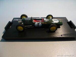 Brumm 1:43 R331   Lotus 25 G.P. Belgio 1963 #23229#