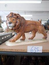 +# A002016 Goebel Archiv Muster Cortendorf Tier Animal Löwe Lion Leon 2006