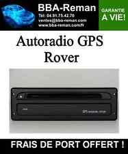 Réparation - MK2, MK3 et MK4 DVD Autoradio GPS Rover