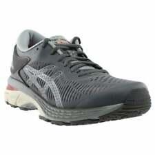 Asics Gel-Kayano 25 Mujer Zapatos tenis de correr-Gris