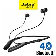 Bluetooth Headset Jabra HALO FUSION Wireless Stereo Earbuds Headphone For Iphone