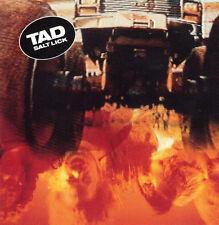 Tad - Salt Lick/ God's Balls (Original CD, 1990, Sub Pop Records)
