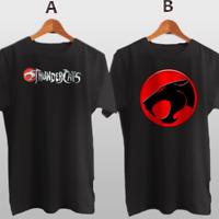 THUNDERCATS American Fantasy TV Series New Cotton T-Shirt