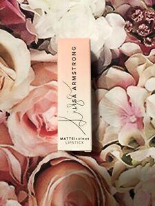 AVON Lisa Armstrong MATTEiculous Lipstick Shade The CB - Brand New