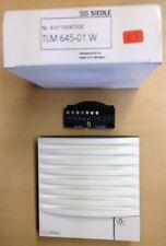 Siedle Türlautsprecher Modul TLM 645-01 W weiß NEU,OVP TLM645