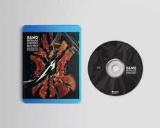Metallica S&m2 Blu-ray S & M 2 With The San Francisco Symphony Region B