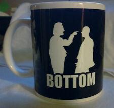 Bottom mug cup rik mayall ade edmondson