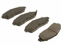 For 2010-2013 Acura ZDX Brake Pad Set Front 49648SV 2011 2012