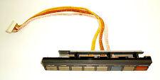 Tastiera Controllo - Keypad Control - REEL TO REEL - TEAC X SERIES - Guaranteed