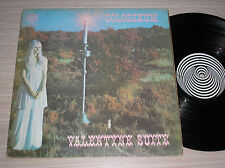 COLOSSEUM - VALENTYNE SUITE - RARO LP 33 GIRI 1st U.K. PRESS 1969 GATEFOLD