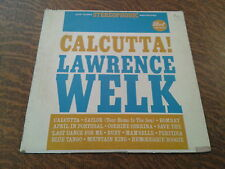 33 tours lawrence welk and his orchestra calcutta