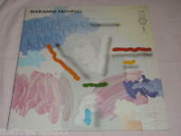 VINYL LP - MARIANNE FAITHFULL - A CHILDS ADVENTURE - ILPM 9734