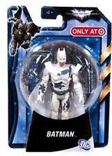 Batman The Dark Knight Rises 2012 Action Figure Mattel DC Target Exclusive NIP
