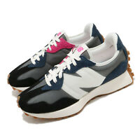 New Balance 327 NB327 Grey Black White Navy Pink Gum Men Women Unisex MS327SFB D