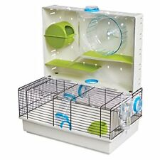 """MidWest Homes for Pets Hamster Cage 
