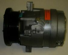 A/C Compressor-New Global 6511316