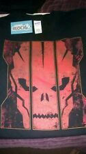 COD 3 Call of Duty Black Ops 3 NEW T-Shirt Size XL Nerd Block Exclusive