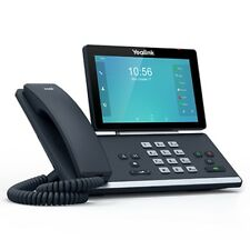 Yealink T58A Smart Media phone SIP IP VoIP Telephone Handset BRAND NEW