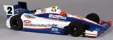 Standard 1/10 Clear RC car body, Indy Car body for the Tamiya F104 chassis  #291