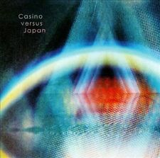 CASINO VERSUS JAPAN - NIGHT ON TAPE NEW CD