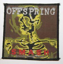 Offspring , Smash Patch , Vintage 1994 , rar , rare
