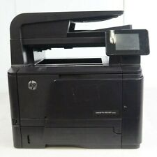 HP LaserJet Pro 400 MFP M425dn Mono Duplex Laser Printer CF286A Low Toner