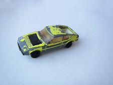 VINTAGE DIECAST CAR MAJORETTE MATRA SIMCA BAGHEERA 1/55 MADE IN FRANCE N219 TOY