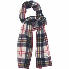 WOOLRICH Classic WOOL Plaid SCARF Muffler NECK WARMER Head WRAP Cowl MADE IN USA