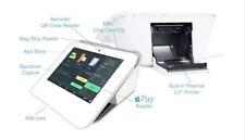 Clover Mini POS Apple Pay, EMV, Printer, Credit Card Machine