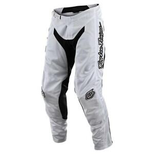 Troy Lee Designs 2020 Mens GP Air Mono Pants White All Sizes