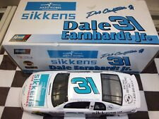 Dale Earnhardt Jr #31 Sikkens 1997 Monte Carlo Revell  1:18 scale car NASCAR