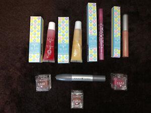 Hard Candy Lip Gloss Lot 8 Items Sorbet