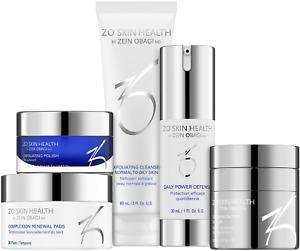 ZO Skin Health, ANTI-AGING PROGRAM, exp. 02/22