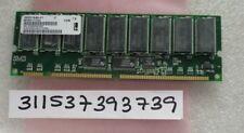 1GB Sdr Sdram SD PC PC133R 133 168PIN Ecc-Reg Doble Fila 2RX4 64X4 ECC Registro