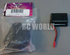 RC Micro HELICOPTER  BATTERY PACK + CHARGER  For 4 CHANNEL RC HELICOPTER   *NEW*