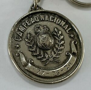 FC PORTO Portuguese champion CAMPEÃO NACIONAL 1978-1979 key ring keychain