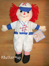 RAGGEDY ANDY FUN IN THE SUN-Boy Genuine Officially Licensed by Aurora #15430...