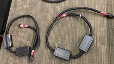 MIT Reference $3,495 Oracle zCord AC ii 2 Power Cable Cord #2 of #2 FREE SHIP!!