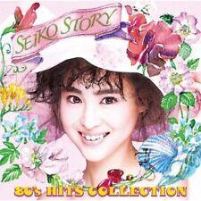 Seiko Matsuda - Seiko Story 80's Hits Collection Orikara (2CDS) [Japan CD] F/S