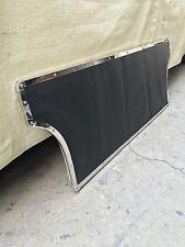 1955 1956 1957 Chevy Nomad / Wagon Rear Seat Back Trim Kit 12pc SS MADMOOKS