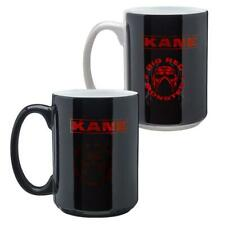 Official WWE Authentic Kane Heat Activated Mug Multi