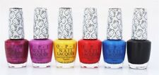 Opi 6 Vernis Collection Hello Kitty