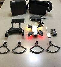 DJI Spark Fly More Combo Great Condition