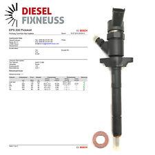 Injecteur 1,6 Hdi Citroen Peugeot Volvo Buse d'injection 0445110188 80KW 109PS