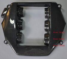 Carbon Fiber Engine Cover Fit For 09-18 Nissan GT-R R35 GTR