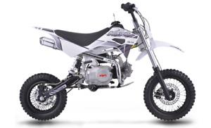 Pit Bike Kayo TSD-F 110  2021