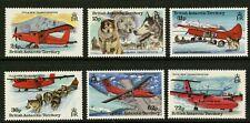 British Antarctic Territory   1994   Scott # 218-223   Mint Never Hinged Set